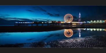 Blackpool / England