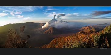 Mt Bromo / Java