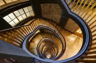 Hamburger Kontorhäuser – Eine Reise in vergangene Arbeitswelten