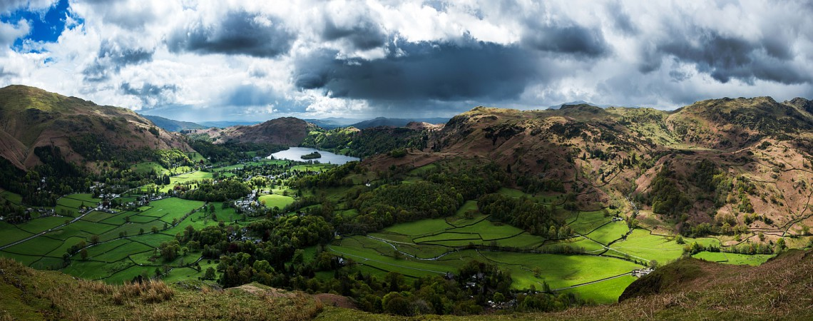 Grasmere / Lake District