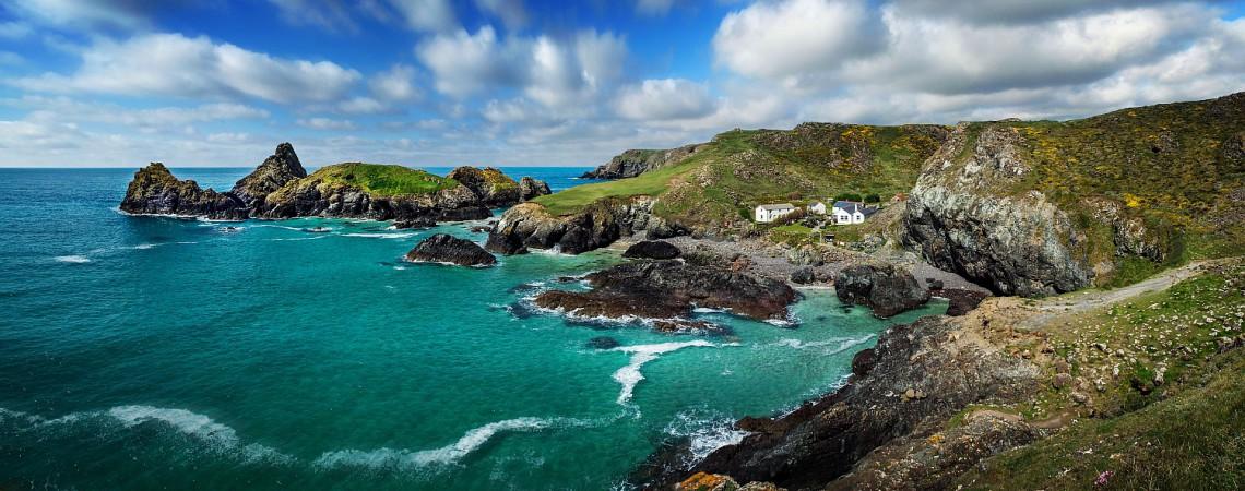 Kynance Cove / Cornwall