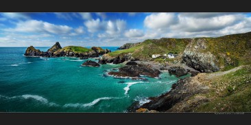 Kynance Cove / Cornwall