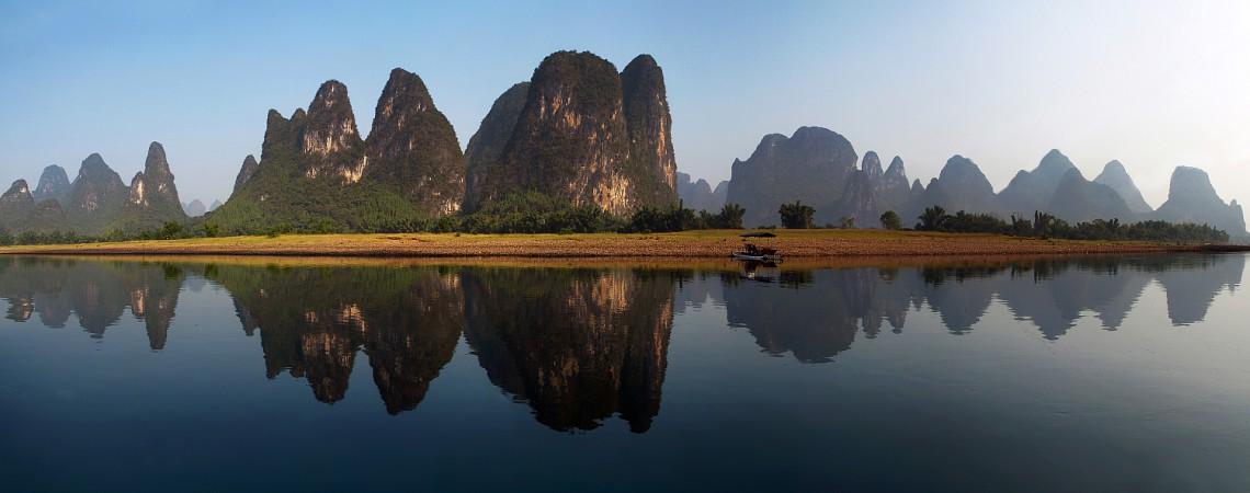 Li Fluß / China