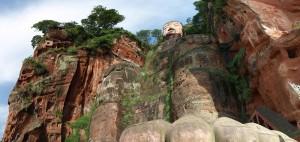 Buddha von Leshan