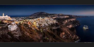 Thira / Santorini