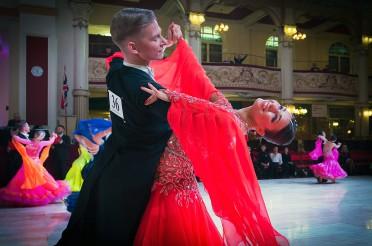 Blackpool Dancefestival 2015