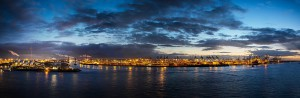 Hafen Hamburg Eckhard Kroeger Reisefotografie