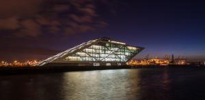 Dockland Hamburg Eckhard Kroeger Reisefotografie