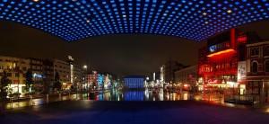 Spielbudenplatz Hamburg
