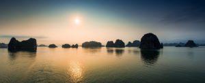 Hanoi  - Halong Bucht
