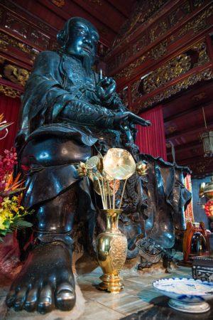 Hanoi Monastary