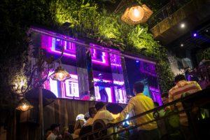 Saigon DJ