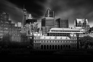 [ London ]