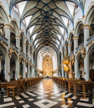 St Mariä Himmelfahrt / Köln
