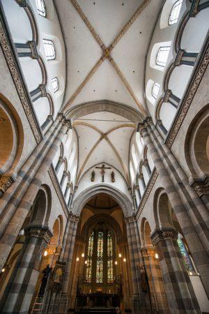 St Andreas / Köln