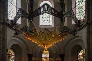 St Aposteln / Köln