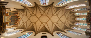 St.-Katharinen-Kirche / Frankfurt