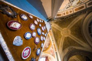 Santa Croce / Florenz