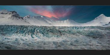 Vatnajökull / Island