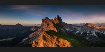 Seceda / Südtirol