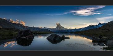 Matterhorn / Schweiz