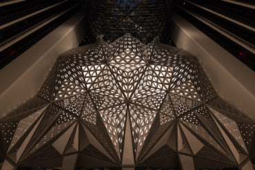 Asien Inside Architecture