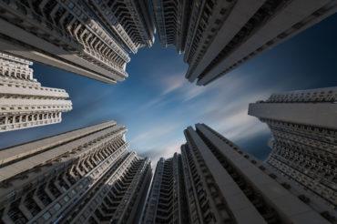 Hong Kong Up