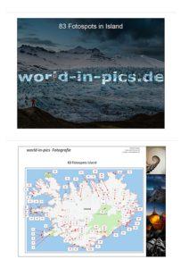 Fotoreiseführer Island