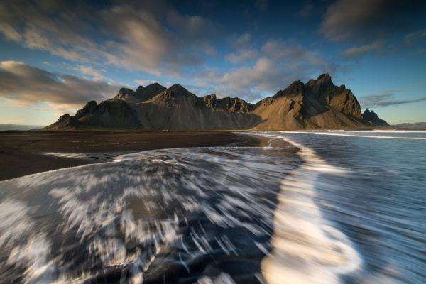 Wellengang Island Stokksness
